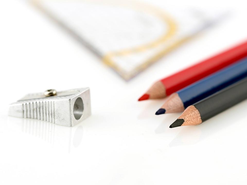 Przybory szkolne – Na co zwrócić uwagę?