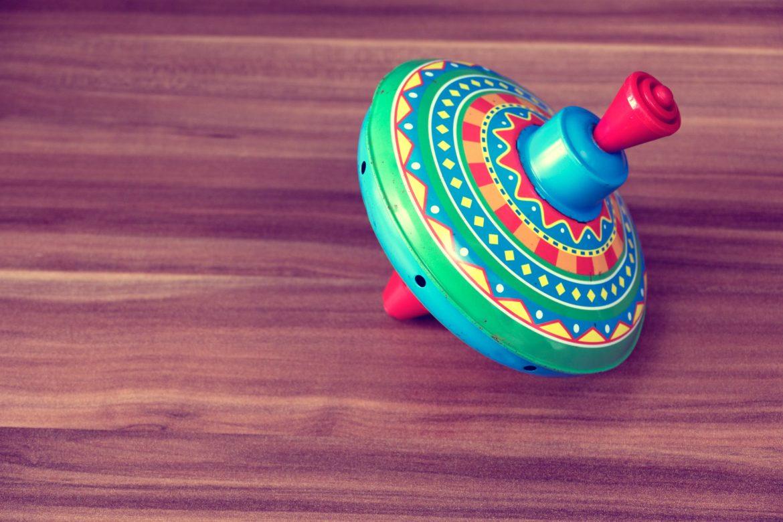 TOP5: Najlepsze zabawki dla dzieci