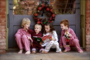 Skąd brać polskie książki dla dzieci w UK?