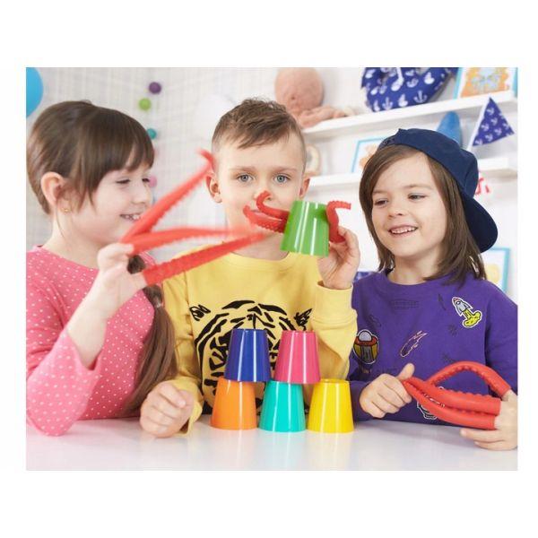 Zabawki dla 7 latka – co warto kupić?