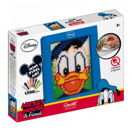 Zabawka dla dzieci z historią – czyli mozaiki