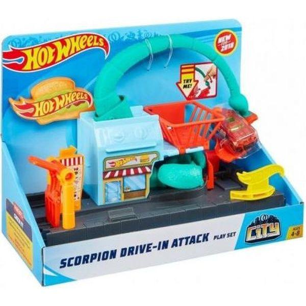 Ciekawe zabawki dla 6 latka